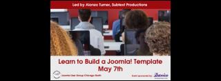 Joomla Template Class
