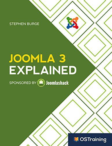 joomla3explained