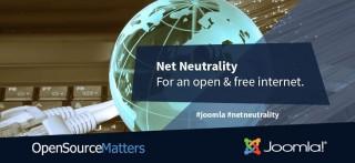 joomla-net-neutrality