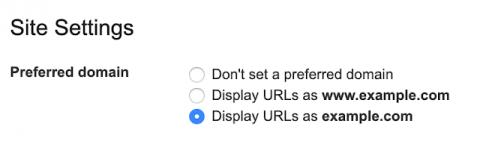 preferred-domain-settings