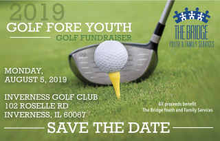 Golf Fore Youth Fundraiser 2019