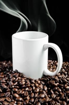 As Simple as Grinding Coffee Beans