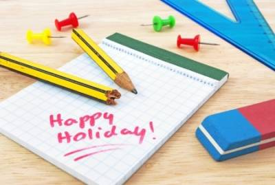 5 Steps to Creating Your Holiday Master Plan